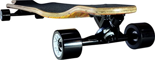 Atom Longboards Atom Drop Deck Longboard - 39'', Octopus by Atom Longboards (Image #2)