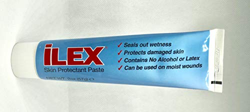 iLEX Skin Protectant 57g (2oz) Tube