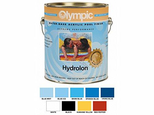 Water Based Pool - 2