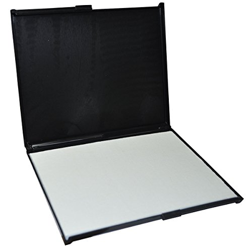 MaxMark Extra Large Industrial DRY Stamp Pad - 6