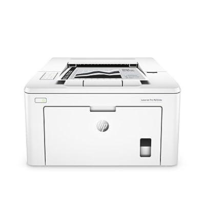 HP G3Q47A#BGJ LaserJet Pro M203dw Wireless Laser Printer (G3Q47A). Replaces M201dw Laser Printer