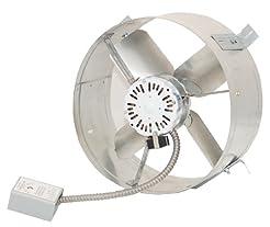 Ventamatic CX2500UPS Cool Attic 1650 CFM...