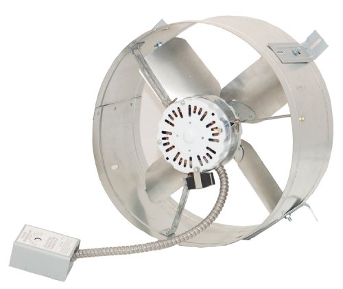power attic ventilator - 7