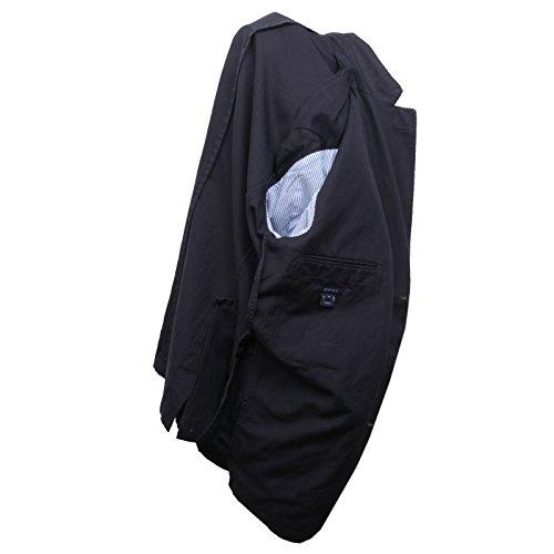 Gant Men Uomo Jacket Blu Blazer B5172 Giacca B8qnwC