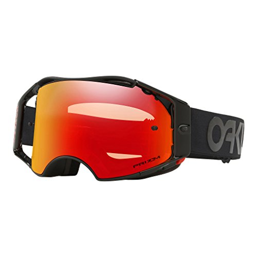 Oakley Unisex-Adult Goggles Black - Strap Goggles Oakley
