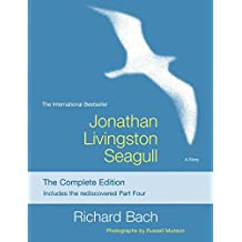 Jonathan Livingston Seagull: The Complete Edition