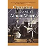 img - for [(History of United States Naval Operations in World War II: Operations in North African Waters, October 1942-June 1943 v. 2)] [Author: Samuel Eliot Morison] published on (April, 2010) book / textbook / text book