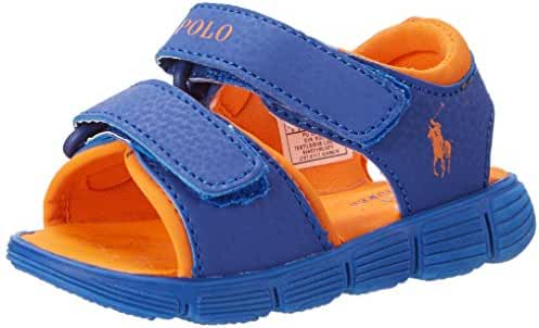 Polo Ralph Lauren Kids Kids' Bluff Fisherman Sandal