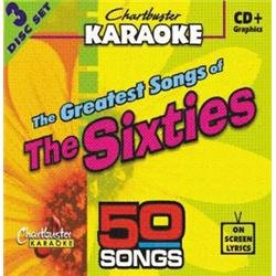 Karaoke: Greatest Songs of the Sixties