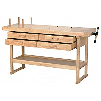 Windsor Design Workbench – Best Hobbyist Woodworking Bench Review