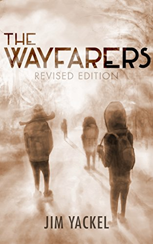 Book: The Wayfarers - Revised Edition by Jim Yackel