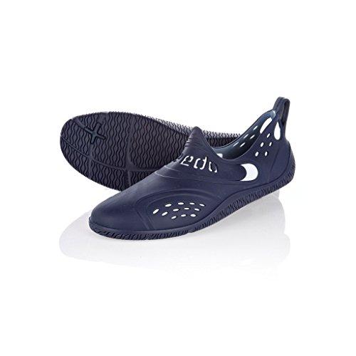 Sandales AM Zanpa de homme Navy Speedo bain White 8056710299 sandales w4ZBxHnntq