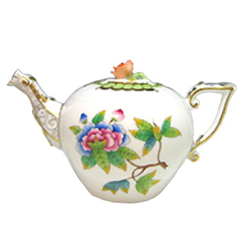 Herend (HEREND) VBO Victoria teapot mini 350cc [ parallel import goods ] 608