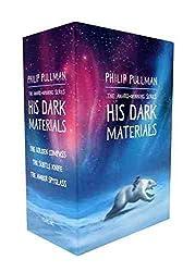 His Dark Materials Yearling 3-book Boxed Set (His Dark Materials (Paperback))