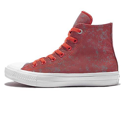 Altas white Red Silver Star Zapatillas All pure Signal Taylor Ii Conversechuck CwP6XOqU