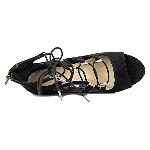 Bar Iii Kerry Kvinnor Oss 8,5 Svarta Kil Sandal