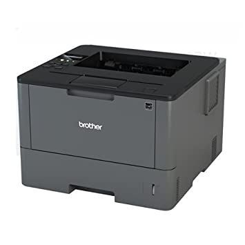 Brother HL-L5200DW - Impresora láser monocromo de uso profesional ...
