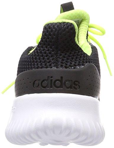 Gris Ultimate Adidas Pour Baskets Enfant Syello grethr 000 Cloudfoam Unisex Cblack RO1qnxwgA