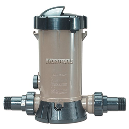 pool chlorine feeder - 7