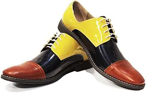 76070b79bf6a3 Shopping Silver or Yellow - Oxfords - Shoes - Men - Clothing, Shoes ...