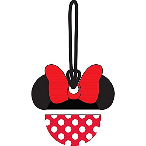 Disney Minnie Mouse Luggage Suitcase