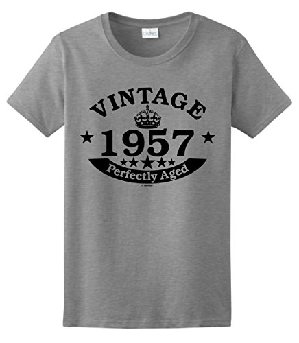 60th Birthday Shirts - 6
