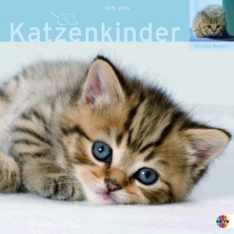 Katzenkinder Wegler 2009