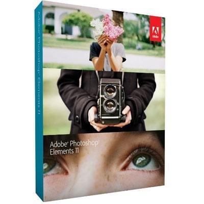 Price comparison product image Photoshop Elements 11 Win Mac Photoshop Elements 11 Win Mac