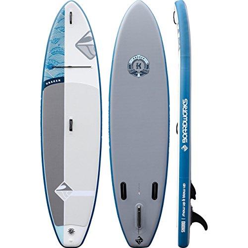 Boardworks SHUBU Kraken 10' Inflatable Stand-Up Paddle Board (SUP) by Boardworks