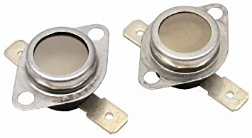 First4Spares Kit Termostato Para Indesit Secadoras
