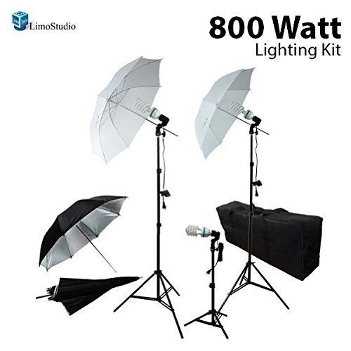 Neewer 174 600w Photography Photo Portrait Studio Umbrella