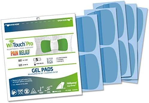 WiTouch Aleve Direct Therapy Refills product image