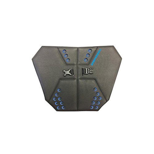 Komperdell Bouclier Protection sterno Homme (Protections poitrine)/sternum Protection Shield Men (Chest Protection)