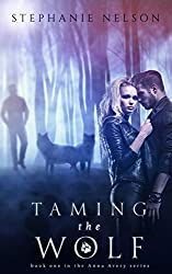 Taming the Wolf (The Anna Avery Series - Book 1)