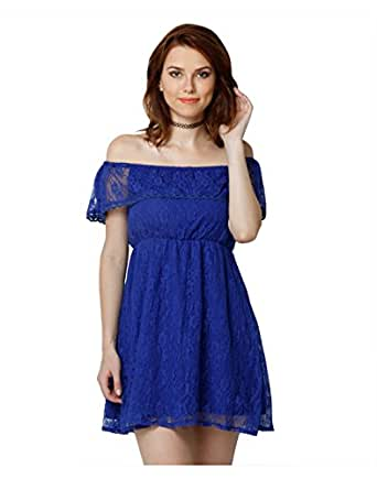 Yepme Casual A Line Dress For Women