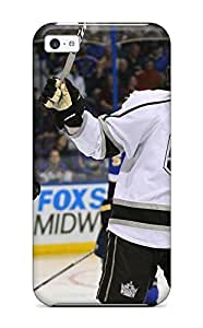 meilinF000Forever Collectibles Los-angeles-kings Los Angeles Kings (80) Hard Snap-on iphone 6 plus 5.5 inch CasemeilinF000