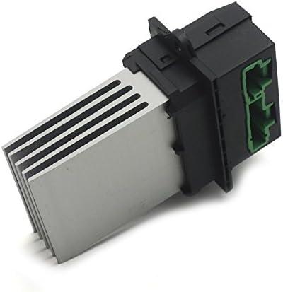 Calentador Motor Resistencia del soplador Aire acondicionado ...