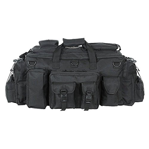 VooDoo Tactical Men's Mini Mojo Load-Out Bag, Black