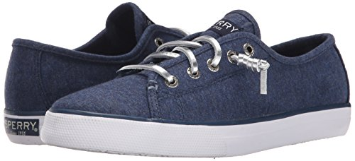 Pictures of Sperry Seacoast Sneaker (Little Kid/Big Kid) US 4