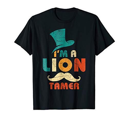 I'm A Lion Tamer Costume -