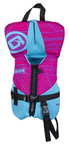 O'Brien Infant Neoprene Life Jacket