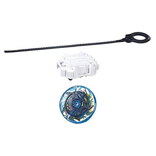 Beyblade Switchstrike Starter Pack Action Figure Assortment