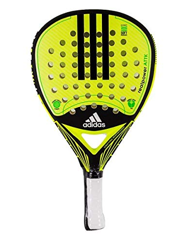 adidas Real Power ATTK: Amazon.es: Deportes y aire libre