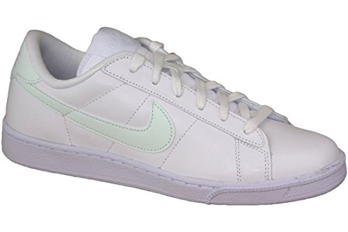 Classic Nike Mesh Tennis (Wmns Nike Tennis Classic 312498-135 Womens shoes size: 6 US)