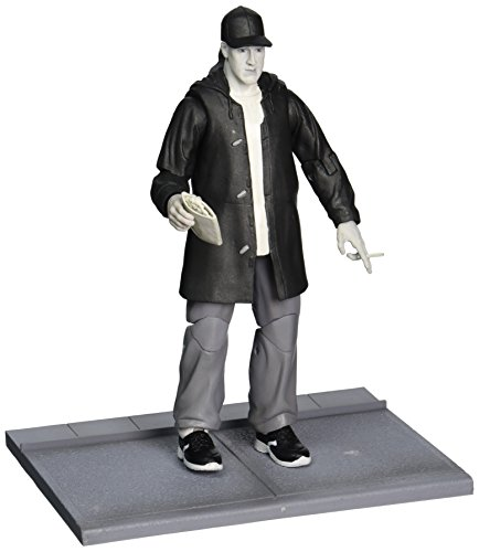 - DIAMOND SELECT TOYS Clerks Select 20th Anniversary: Jay Black and White Action Figure