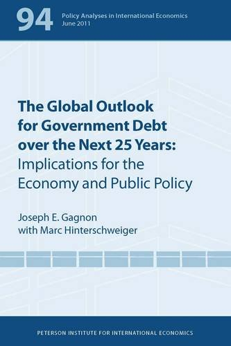 The Global Outlook for Government Debt over the Next 25 Years: Implications for the Economy and Public Policy (Policy An