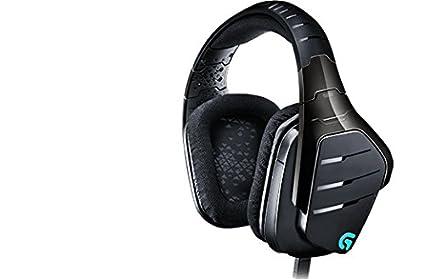 Amazon.com: Logitech G633 Artemis Gaming Headset: Computers & Accessories