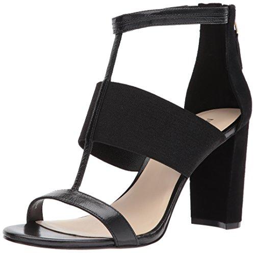 Picture of Nine West Women's Norvella Fabric Heeled Sandal