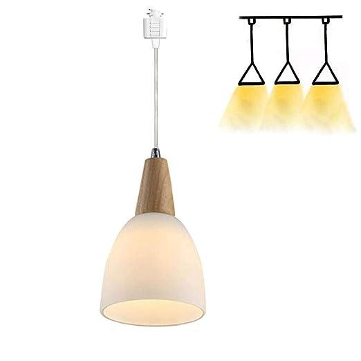 Amazon.com: Lámpara colgante de montaje en forma de H para ...