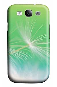 Online Designs Dandelion green background PC Hard new phone cases
